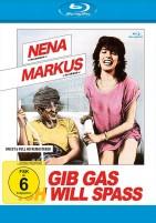 Gib Gas - Ich will Spaß! (Blu-ray)