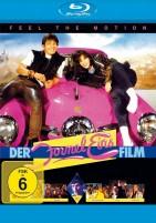 Der Formel Eins Film (Blu-ray)