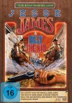 Jesse James & Billy the Kid Box (DVD)