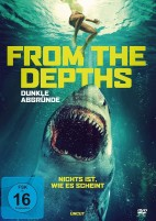 From the Depths - Dunkle Abgründe (DVD)
