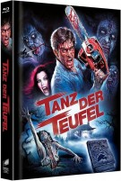 Tanz der Teufel - Limited Edition - Cover D (Blu-ray)