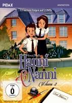 Hanni & Nanni - Pidax Animation / Vol. 2 (DVD)
