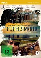 Teufelsmoor - Pidax Historien-Klassiker (DVD)