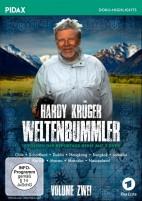 Hardy Krüger - Weltenbummler - Pidax Doku-Highlights / Vol. 2 (DVD)