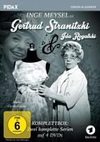 Gertrud Stranitzki & Ida Rogalski - Pidax Serien-Klassiker (DVD)