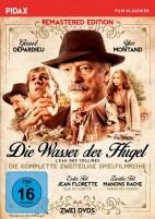 Die Wasser der Hügel - Pidax Film-Klassiker (DVD)
