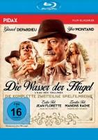 Die Wasser der Hügel - Pidax Film-Klassiker (Blu-ray)