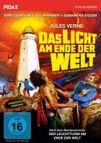 Das Licht am Ende der Welt - Pidax Film-Klassiker (DVD)