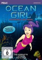 Ocean Girl - Prinzessin der Meere - Pidax Animation / Staffel 1 (DVD)