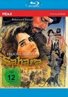 Sahara - Pidax Film-Klassiker / Remastered Edition (Blu-ray)