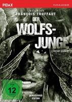 Der Wolfsjunge - Pidax Film-Klassiker / Remastered Edition (DVD)