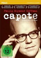 Capote - Pidax Historien-Klassiker / Remastered Edition (DVD)