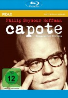 Capote - Pidax Historien-Klassiker / Remastered Edition (Blu-ray)