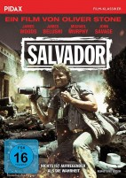 Salvador - Pidax Film-Klassiker / Remastered Edition (DVD)
