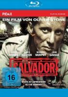 Salvador - Pidax Film-Klassiker / Remastered Edition (Blu-ray)