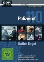 Polizeiruf 110 - Kalter Engel - DDR TV-Archiv (DVD)