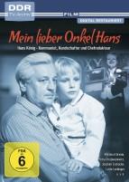 Mein lieber Onkel Hans - DDR TV-Archiv (DVD)