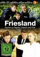 Friesland - Asche zu Asche & Hand und Fuß (DVD)