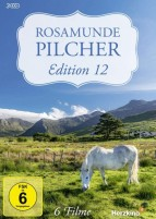 Rosamunde Pilcher - Edition 12 (DVD)