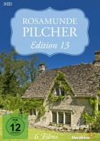 Rosamunde Pilcher - Edition 13 (DVD)