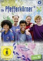 Die Pfefferkörner - Staffel 16 (DVD)