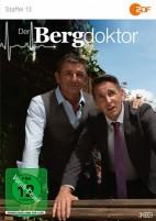 Der Bergdoktor - Staffel 13 (DVD)