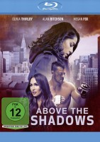Above the Shadows (Blu-ray)