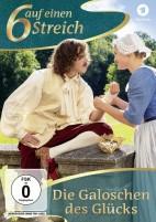 Die Galoschen des Glücks - 6 auf einen Streich (DVD)