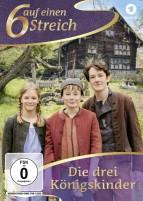 Die drei Königskinder - 6 auf einen Streich (DVD)