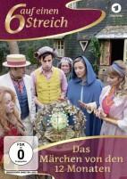 Das Märchen von den 12 Monaten - 6 auf einen Streich (DVD)