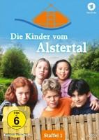 Die Kinder vom Alstertal - Staffel 01 / Folge 1-13 (DVD)