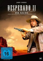 Desperado II - Die Rache (DVD)