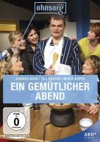 Ein gemütlicher Abend - Ohnsorg-Theater heute (DVD)