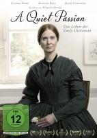 A Quiet Passion - Das Leben der Emily Dickinson (DVD)