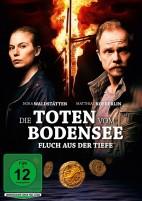 Die Toten vom Bodensee - Fluch aus der Tiefe (DVD)