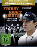 Friday Night Lights - Touchdown am Freitag - CINEMA Favourites Edition (Blu-ray)