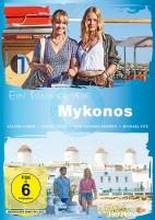 Ein Sommer auf Mykonos (DVD)