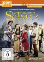 Der wunderbare Schatz - DDR TV-Archiv (DVD)