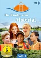 Die Kinder vom Alstertal - Staffel 03 / Folge 27-39 (DVD)