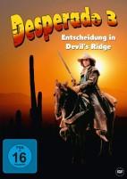 Desperado 3 - Entscheidung in Devil's Ridge (DVD)
