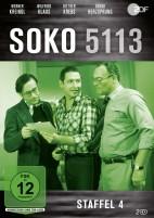 Soko 5113 - Staffel 04 (DVD)