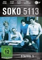 Soko 5113 - Staffel 05 (DVD)