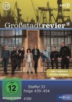 Großstadtrevier - Vol. 29 / Staffel 33 / Folgen 439-454 (DVD)