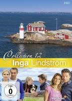 Inga Lindström - Collection 12 (DVD)