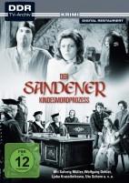 Der Sandener Kindermordprozess - DDR TV-Archiv (DVD)