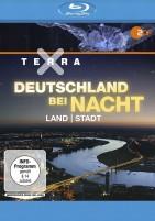 Terra X - Deutschland bei Nacht (Blu-ray)