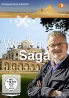 Terra X - Welten-Saga (DVD)