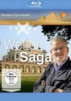Terra X - Welten-Saga (Blu-ray)