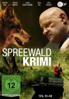 Spreewaldkrimi - Folge 11 & 12 (DVD)