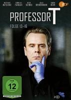 Professor T. - Folge 13-16 (DVD)
